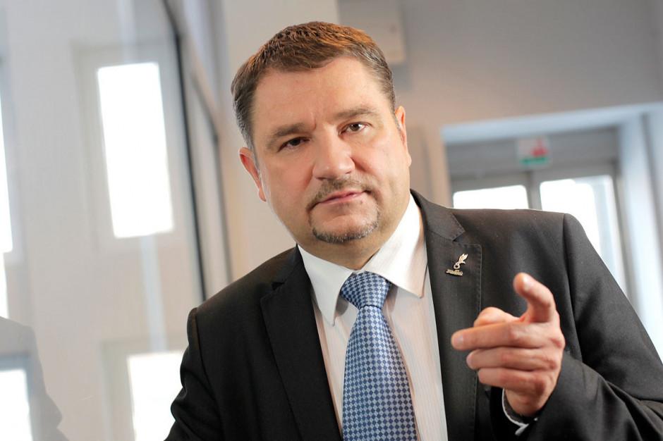 """Piotr Duda: """"S"""" prowadzi własne negocjacje z rządem i MEN"""