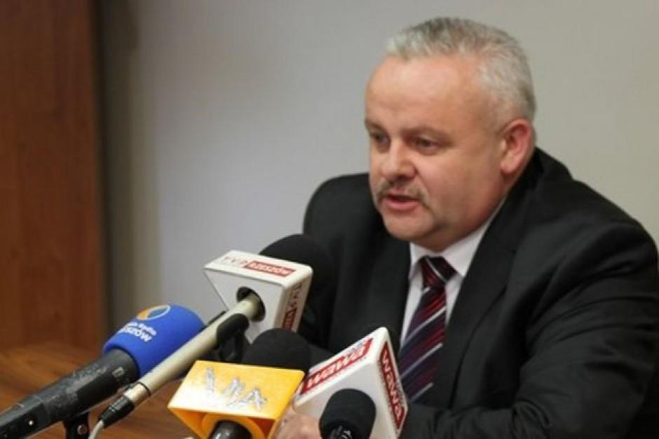Podkarpackie: Były marszałek województwa skazany na 4 lata