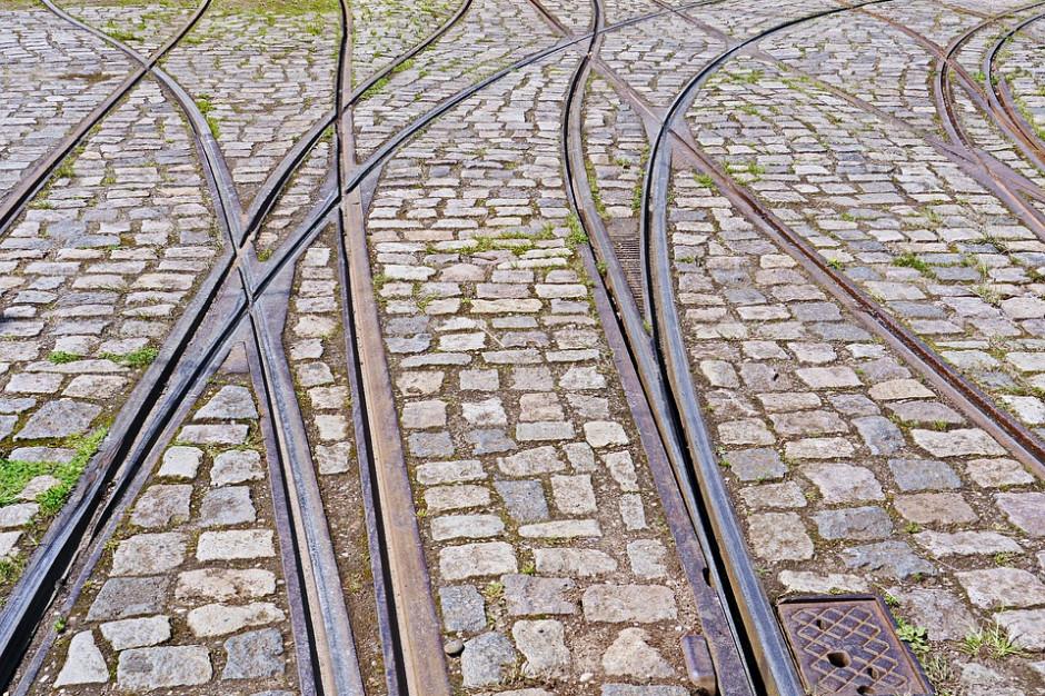 Komisja Europejska zgodziła sie na przebudowę torowisk tramwajowych w Szczecinie