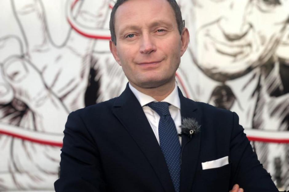 Paweł Rabiej: Nie wycofam skarg ws. odszkodowań za reprywatyzację