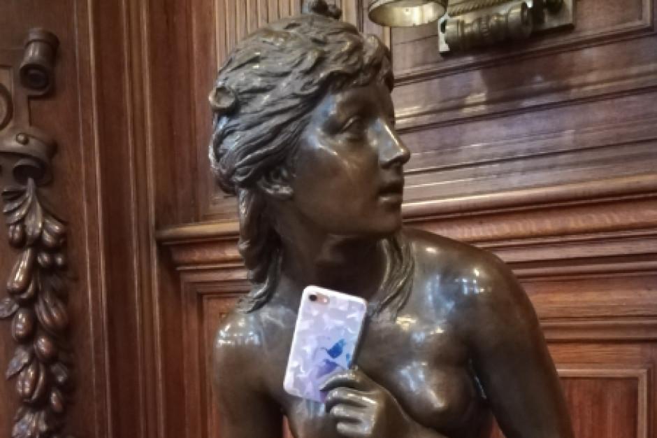 Łódź: Muzeum zachęca do robienia selfie