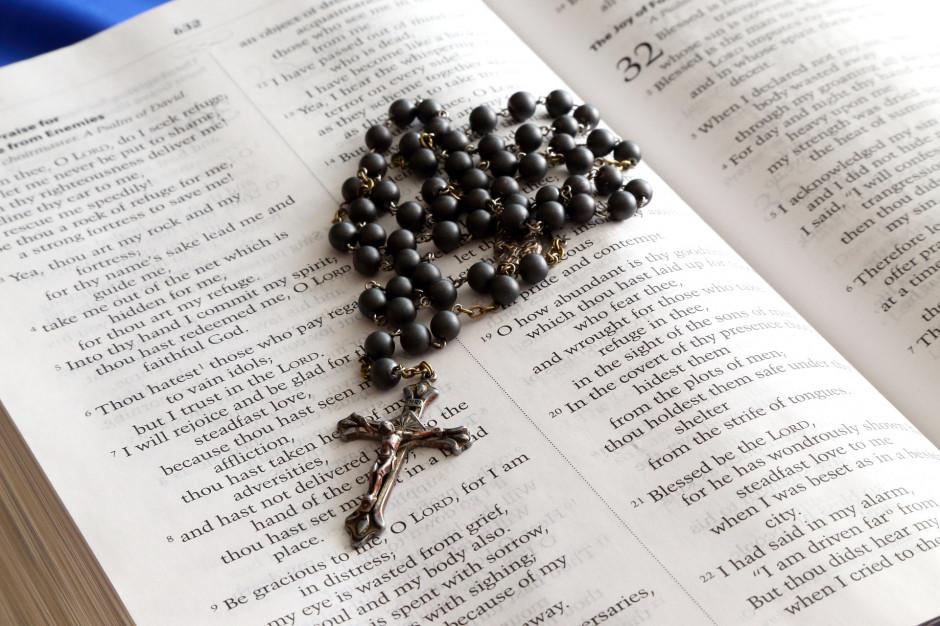Biskup: Zmiany prawne doprowadziłyby do zmarginalizowania religii w szkole
