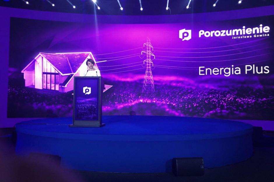 Program Energia Plus: Mniejsze ceny za prąd dla Polaków i samorządów