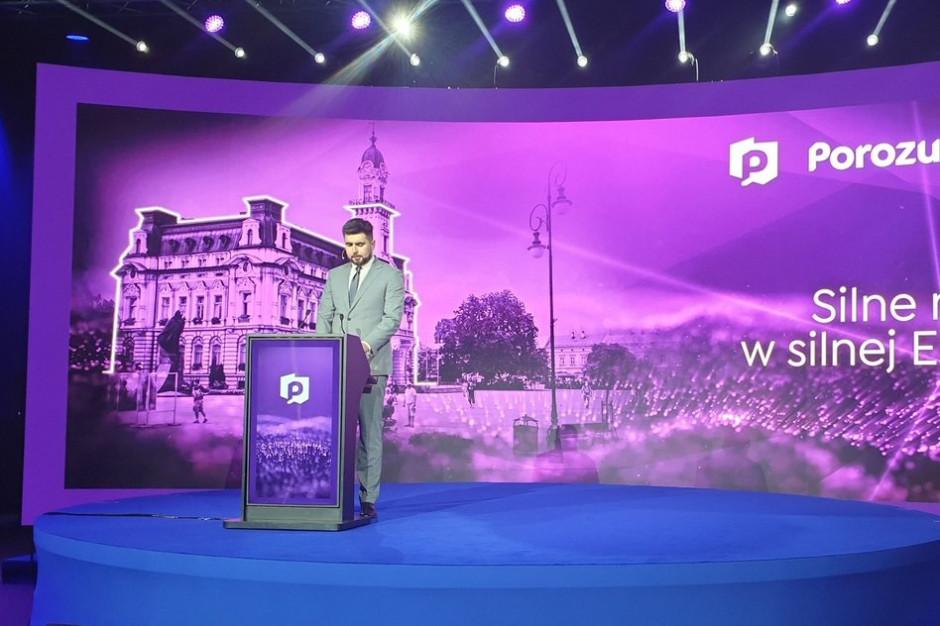 Jakub Banaszek: Deglomeracja to propozycja dla małych i średnich miast