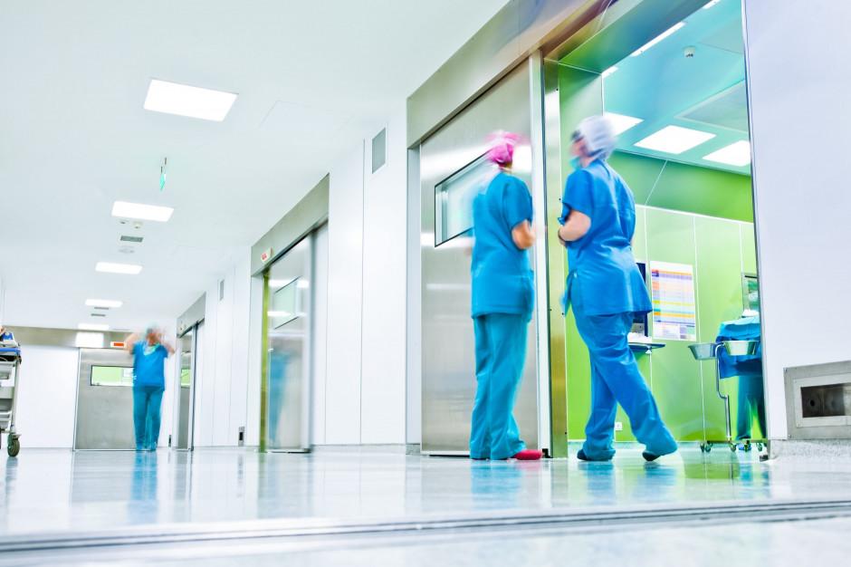 Violetta Porowska: W opolskich szpitalach nie brakuje pielęgniarek