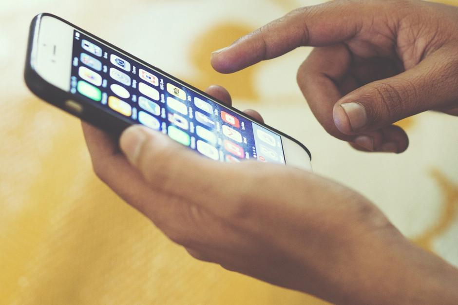 Osiągnięcia Unii Europejskiej na ekranie telefonu. Jest nowa aplikacja