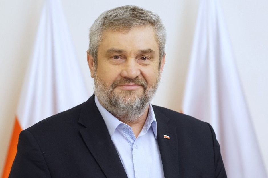 Ardanowski o ataku na Adamowicza: Modlę się, żeby z tego zła powstało dobro