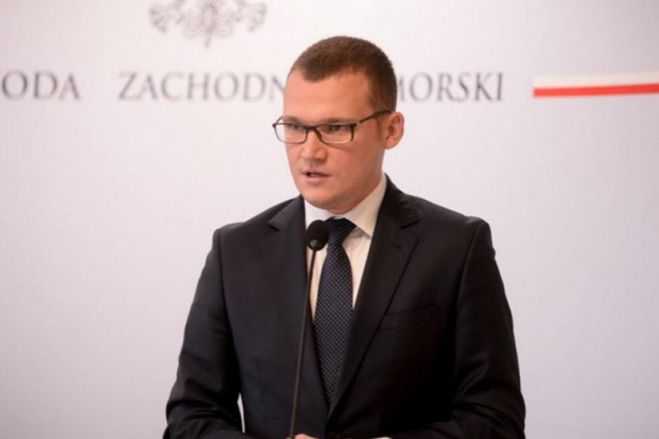 Szefernaker o ataku na prezydenta: Rząd dołoży wszelkich starań, żeby pomóc w tej tragedii