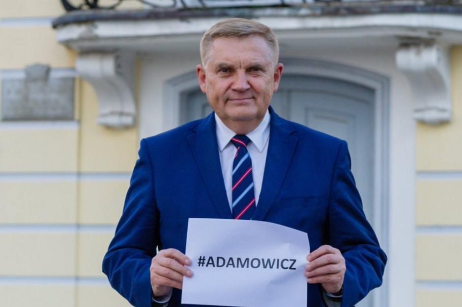 Tadeusz Truskolaski: Atak na prezydenta Adamowicza to skutek mowy nienawiści i agresji