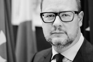 Pośmiertna Nagroda Orła Jana Karskiego dla Pawła Adamowicza