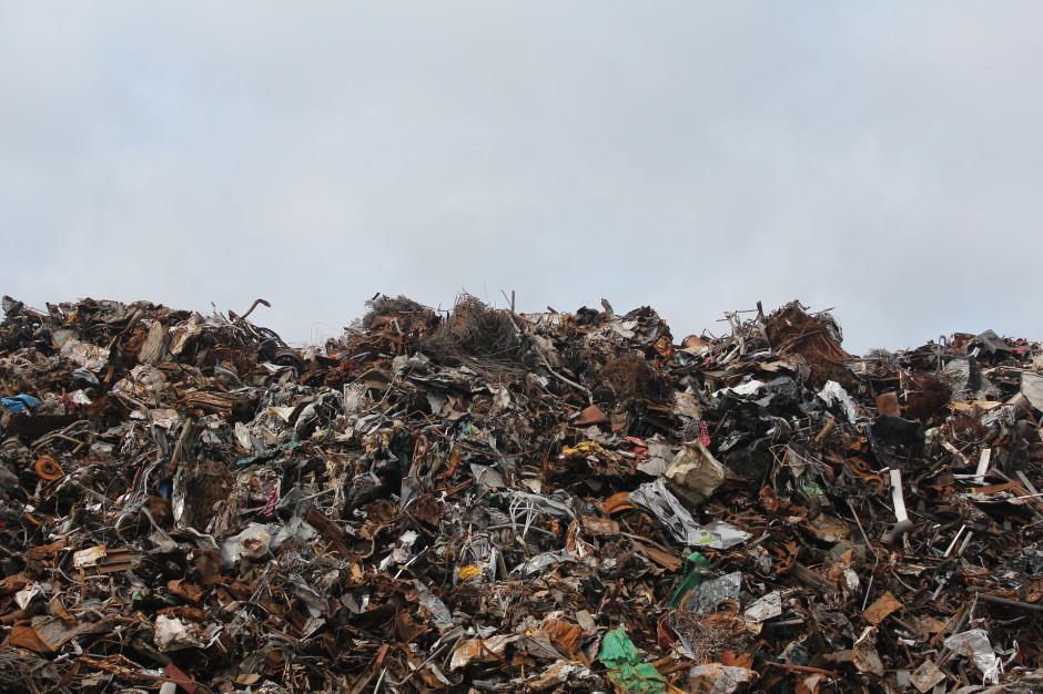 Plan Gospodarki Odpadami dla Mazowsza. 22 stycznia zajmą się nim radni sejmiku