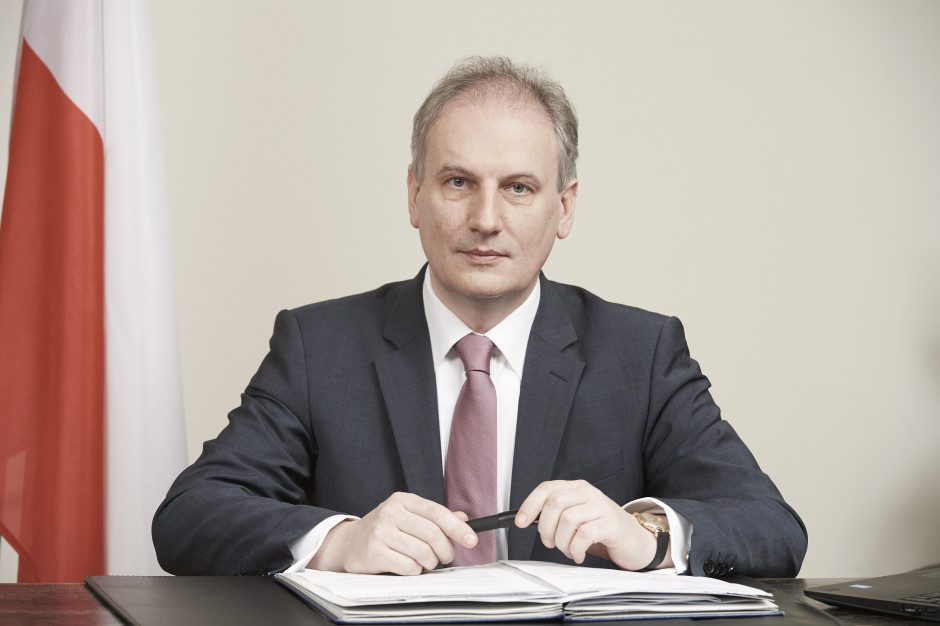P.o. prezydenta Gdańska jeden z wiceprezydentów. Wkrótce spotkanie u wojewody