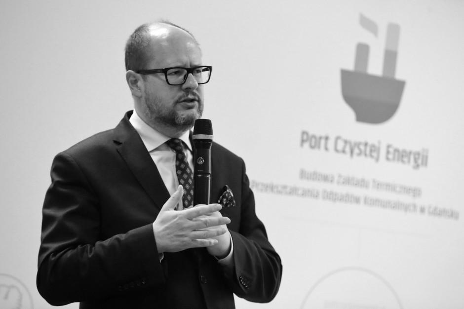 Rządy Pawła Adamowicza w Gdańsku: inwestycje, rankingi, wybory