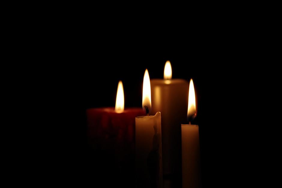 Szwecja: Kalmar opuszcza flagi do połowy po śmierci Pawła Adamowicza
