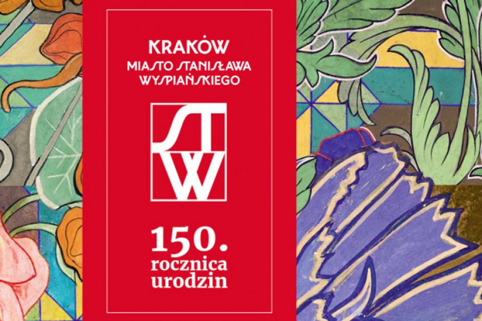 Kraków uczci 150. rocznicę urodzin Stanisława Wyspiańskiego