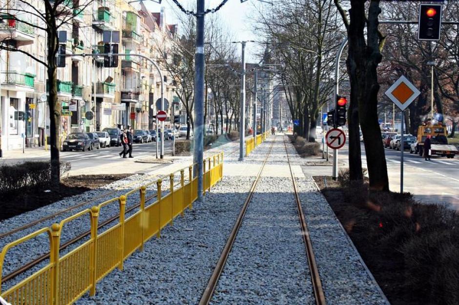 Szczecin wyremontuje torowisko. Inwestycja będzie kosztować ponad 334 mln zł