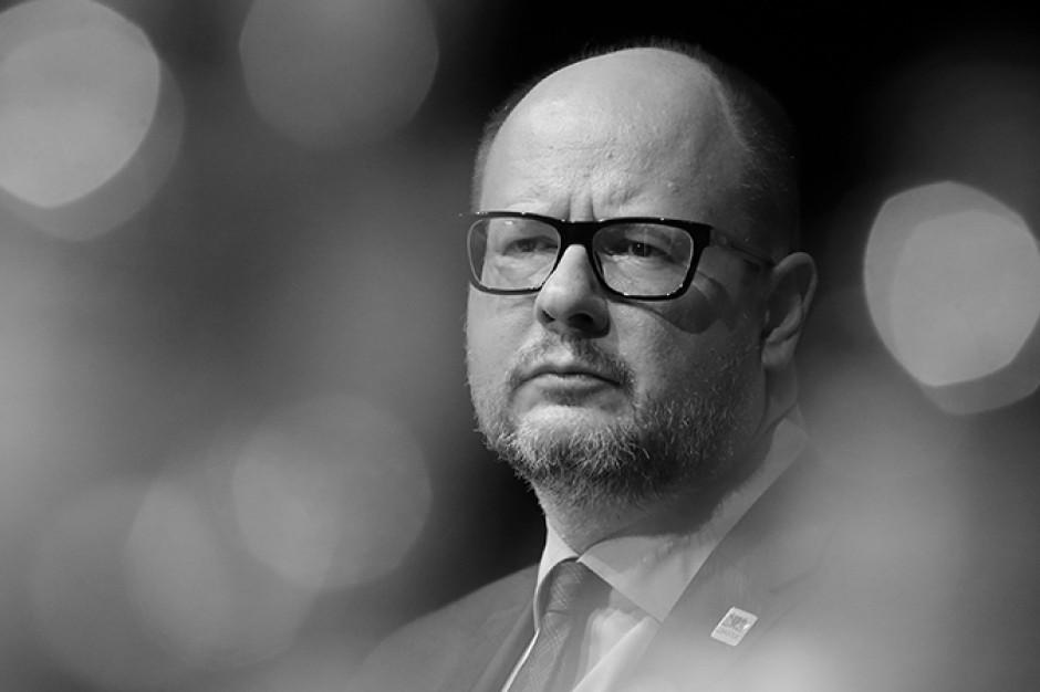 Sekcja zwłok prezydenta Gdańska we wtorek