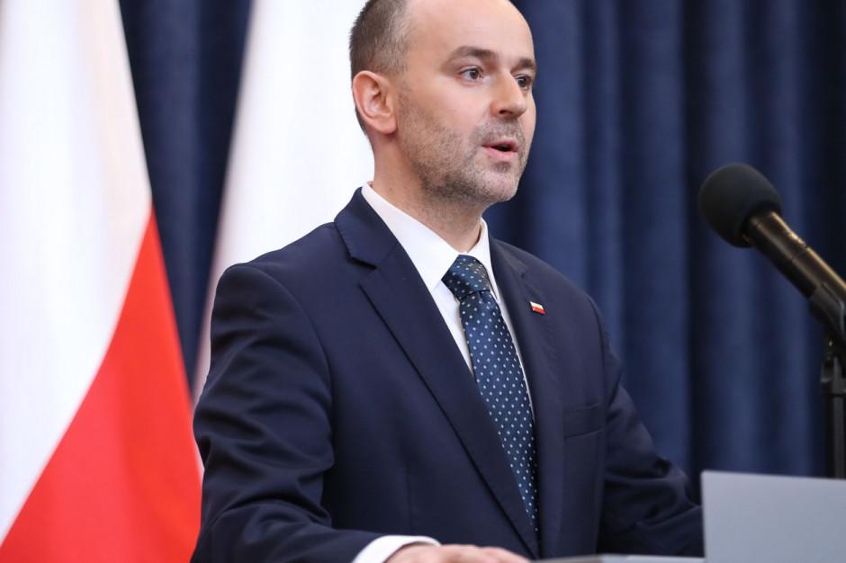 Paweł Mucha: Zabójstwo prezydenta Adamowicza to atak na państwo polskie