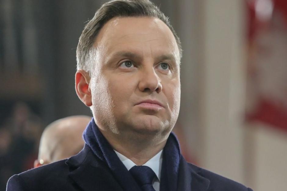 Prezydent Andrzej Duda chce uczestniczyć w pogrzebie Pawła Adamowicza