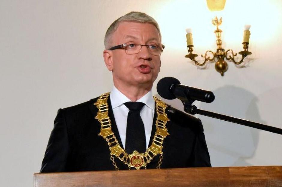 Jacek Jaśkowiak po przesłuchaniu: PiS obawia się kolejnych morderstw