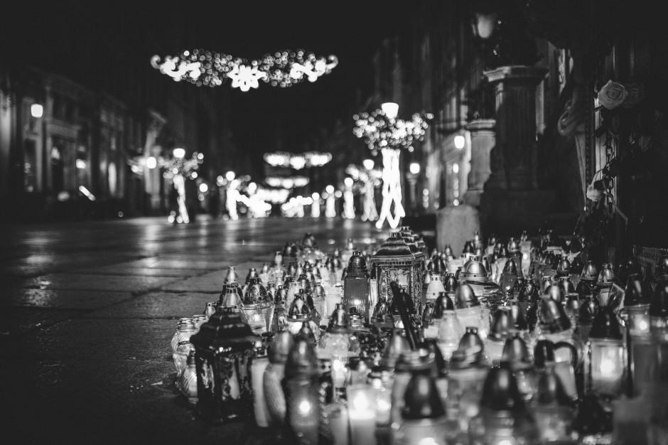 Włodarze polskich miast w emocjonalnym liście żegnają Pawła Adamowicza