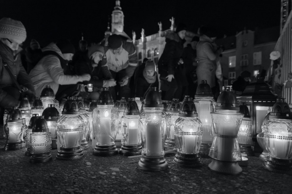 Prezydent Opola zmienił termin żałoby