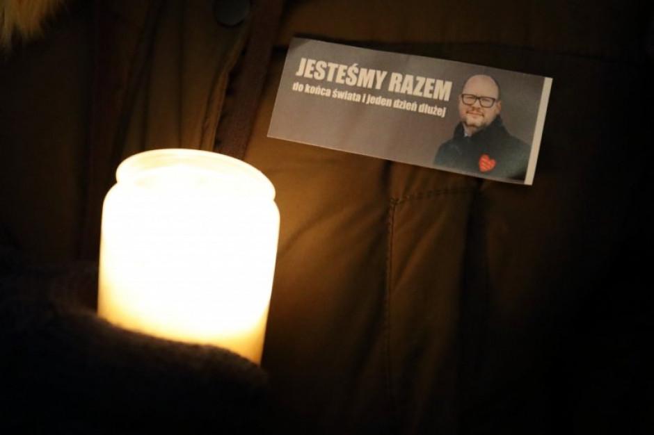 Pogrzeb Pawła Adamowicza w sobotę