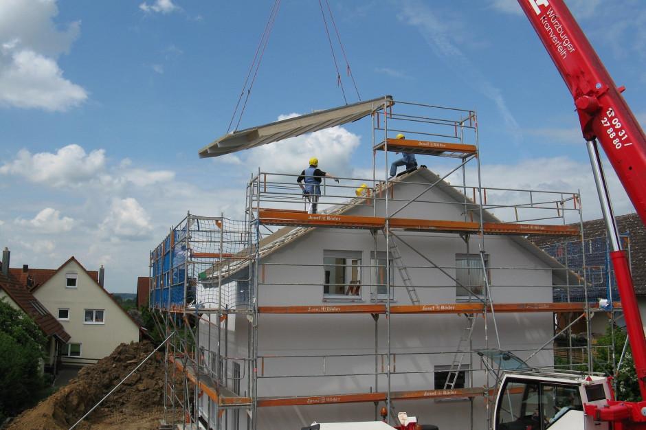 Domy jednorodzinne nie spełniają podstawowych standardów energooszczędności