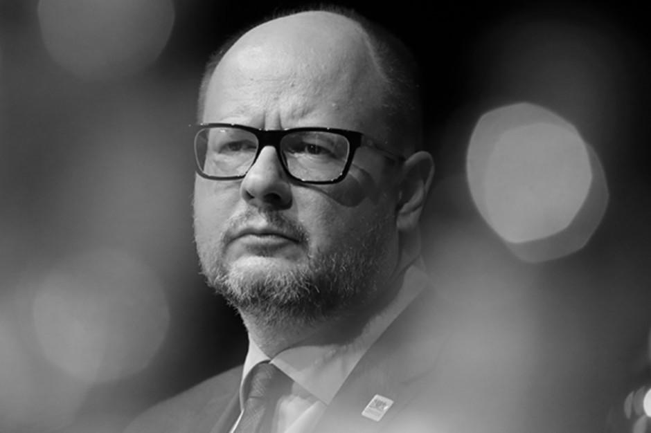 Wygaszono mandat prezydenta Gdańska Pawła Adamowicza
