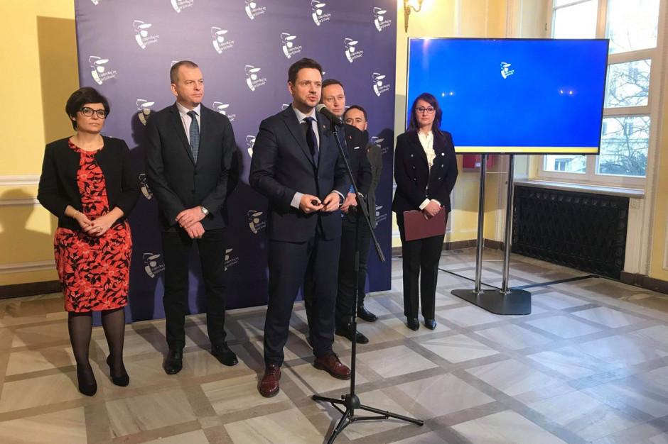 Budżet na 2019 r.: Warszawa wprowadza zmiany. Jakie?