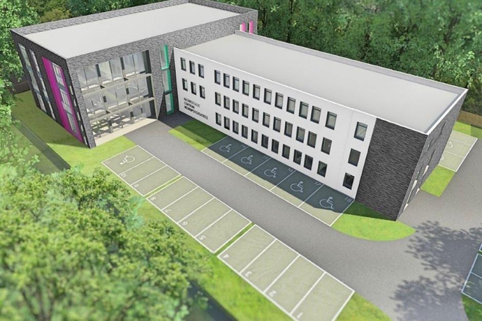 Mazowsze będzie miało największe centrum zdrowia psychicznego