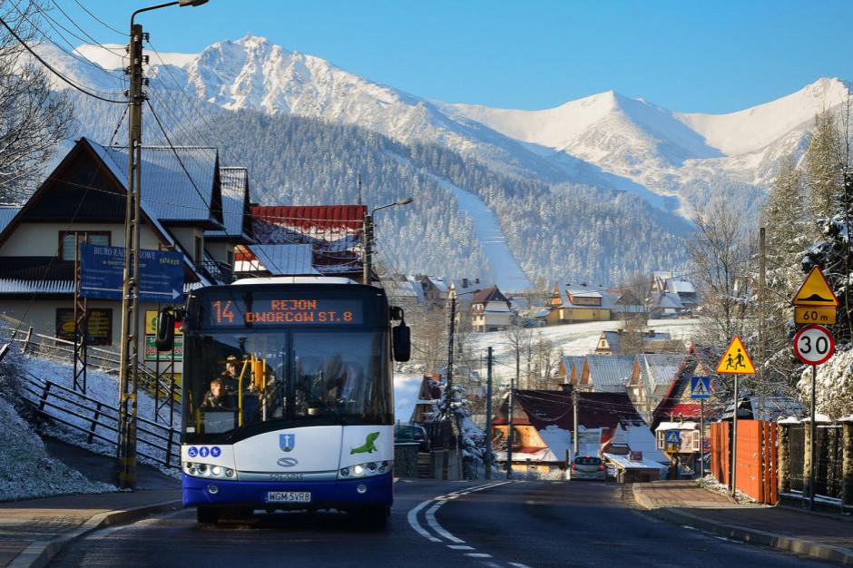 Puchar Świata w skokach narciarskich w Zakopanem. Burmistrz apeluje: zostawcie samochody