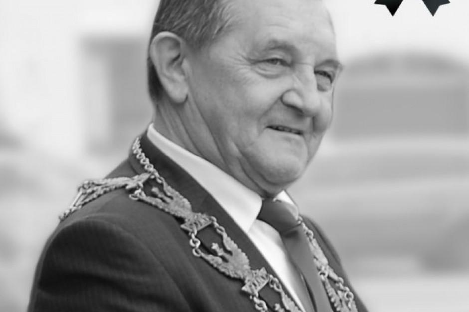 Zmarł zastępca burmistrza Mszczonowa