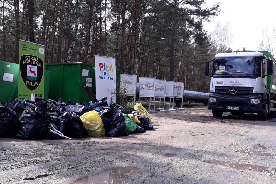 Będą uczyć właściwego segregowania śmieci
