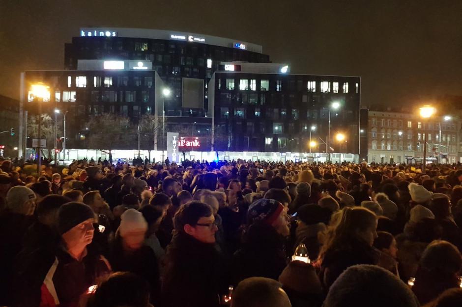 Magdalena Adamowicz: Chciał, żeby to miasto było dla wszystkich