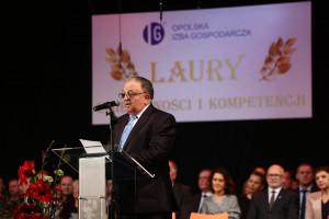 Opole doceniło urzędników, przedsiębiorców i społeczników
