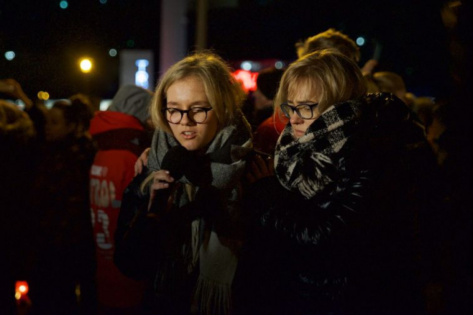 Antonina Adamowicz: Gdańsk był dla taty drugą miłością