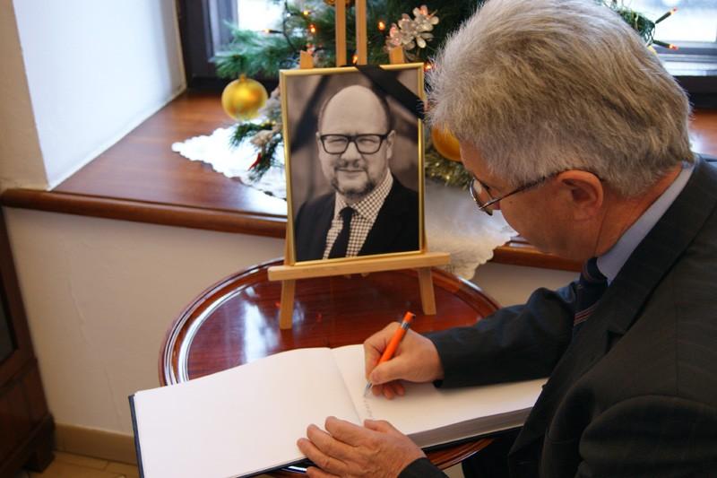W czwartek (17 stycznia) i piątek (18 stycznia) w Rzeszowie obowiązywać będzie żałoba (fot.rzeszow.pl)