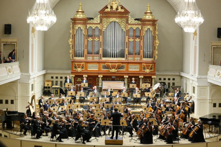 Poznań: Filharmonia organizuje koncert pamięci Pawła Adamowicza