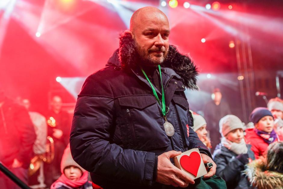 Wrocław: Groził prezydentowi Jackowi Sutrykowi. Został zatrzymany