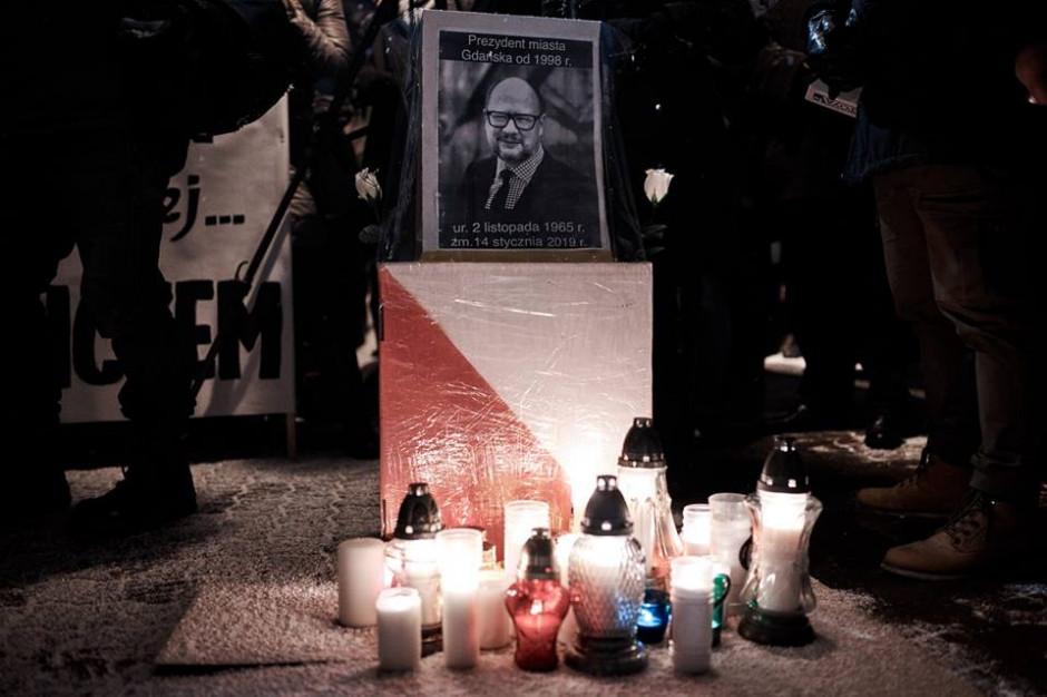 Łódź będzie transmitować pogrzeb prezydenta Gdańska Pawła Adamowicza