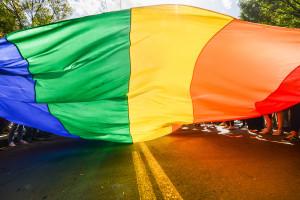 Organizatorzy: Marsz Równości z nikim nie walczy i nie jest przeciwko religii