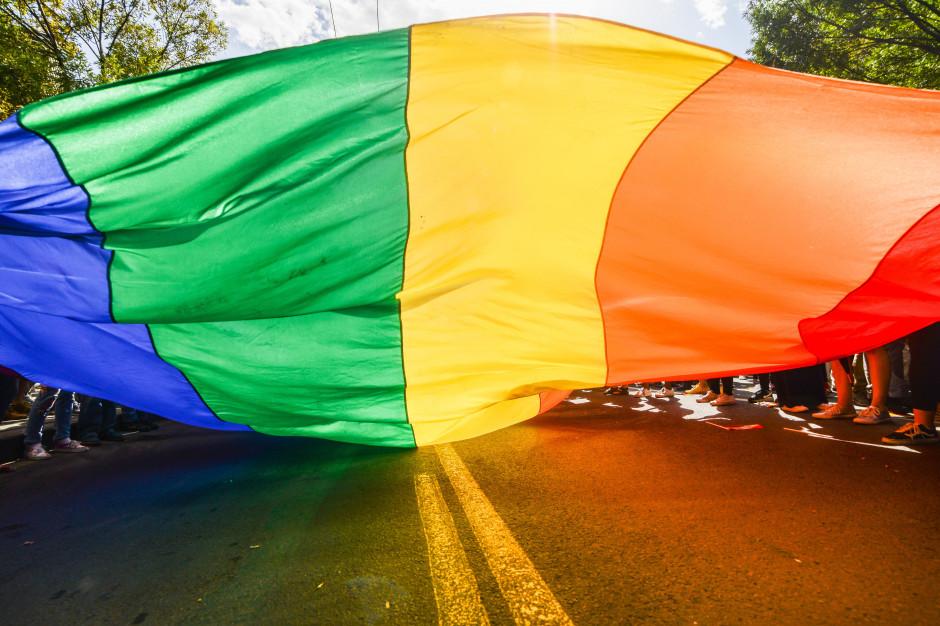 Kraśnik nie jest już wolny od LGBT. W Wilamowicach jednak bez zmian