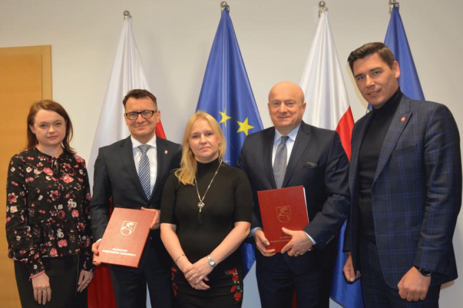 Szykują się nowe inwestycje w miastach województwa lubelskiego