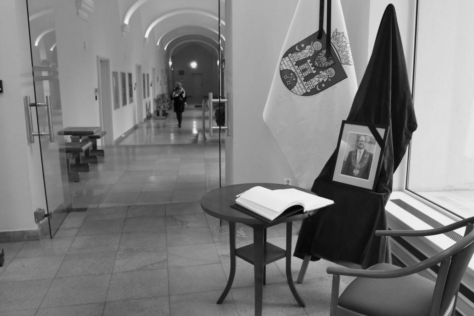 Poznań odwołuje wydarzenia kulturalne w związku z żałobą narodową