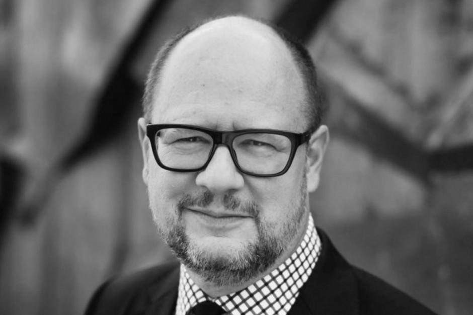 Szczecin: Będzie transmisja pogrzebu prezydenta Gdańska Pawła Adamowicza