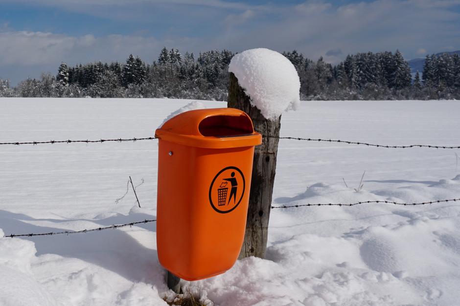 Olsztyn: Opłata za odbiór śmieci droższa o 80 proc.?