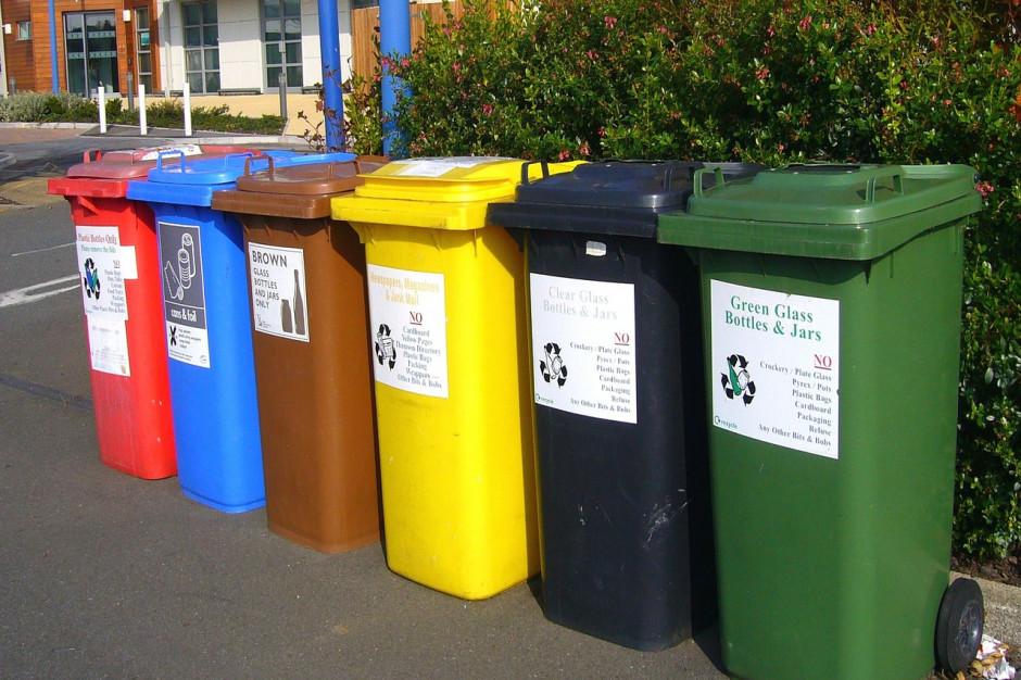 Wołomin: Burmistrz pisze do ministra środowiska. Chce wyjaśnień w sprawie odpadów