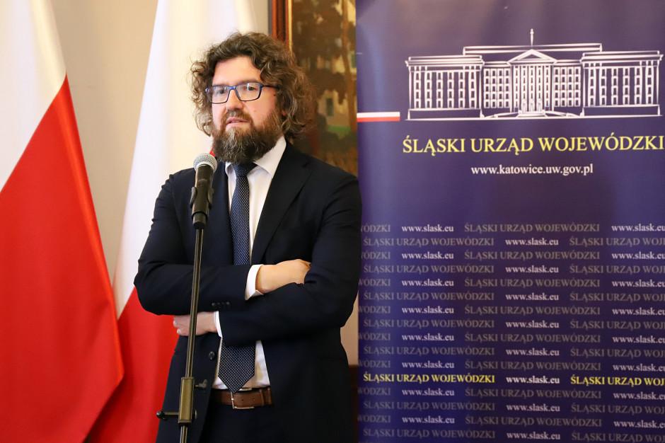 Piotr Woźny pożegna się ze stanowiskiem pełnomocnika ds. programu Czyste Powietrze?