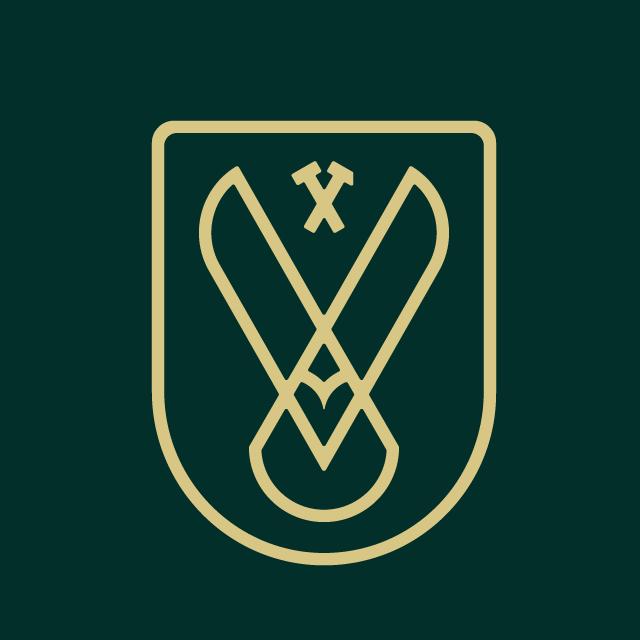Nowy logotyp Jastrzębia Zdroju (fot. facebook/Miasto Jastrzębie Zdrój)
